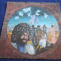 Graham Central Station - Ain't No'Bout A Doubt It _ vinyl, LP, album _ Warner(SUA) - Muzica R&B warner, VINIL