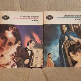 SHIRLEY-CHARLOTTE BRONTE (2 VOL) - Roman