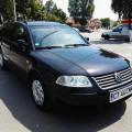 VW PASSAT VARIANT 2002 1.6 Benzina