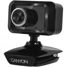 PC CAMERA CANYON CNE-CWC1 - Webcam