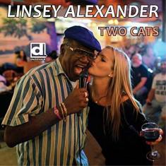 Linsey Alexander - Two Cats ( 1 CD ) - Muzica Blues
