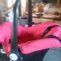 Scaun masina - Scaun auto copii Bebe Confort, 0-1-2 (0-25 kg), In sensul directiei de mers, Isofix