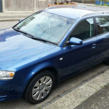 Audi A4, An Fabricatie: 2005, Motorina/Diesel, 180000 km, 2000 cmc