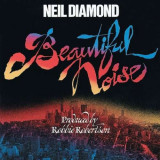 Neil Diamond - Beautiful Noise ( 1 VINYL )