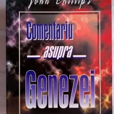 John Phillips - Comentariu asupra Genezei