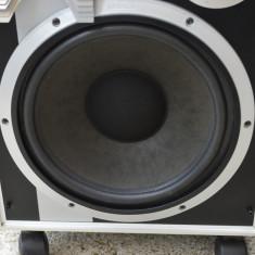 Boxe Jamo Power 270 S