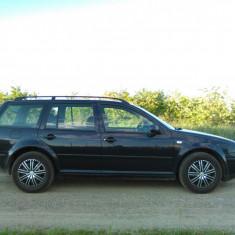 WW Golf an 2005 motor 1, 9 diesel ALH, 275000 km, Motorina/Diesel, 1896 cmc, Break