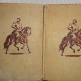 Stepan Razin-St.Zlobin vol. 1 si 2 - Carte veche