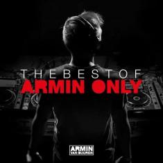 Armin Van Buuren - Best of Armin Only ( 2 CD ) - Muzica House