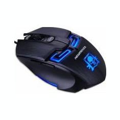 MOUSE NEWMEN N6000 BLUE MS-340OU-BL
