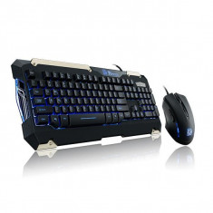 KIT TASTATURA THERMALTAKE TT ESPORTS COMMANDER
