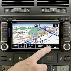 DVD CD SD UPDATE GPS NAVIGATIE VW SKODA RNS 310, RNS 315, VW RNS 510 HARTI GPS - Software GPS