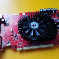 22S.Placa Video GeForce 7600 GT, 256MB DDR3-128Bit, PCI-e, VGA-DVI - Placa video PC, PCI Express, nVidia