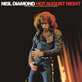 Neil Diamond - Hot August Night ( 2 VINYL )