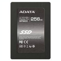 HDD SSD A-DATA 256GB/SATA3 2.5 ASP900S3-256GM-C - HDD extern