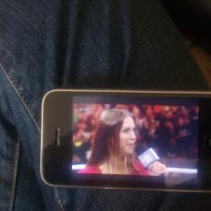 IPhone 3 gs 16Gb Decodat - iPhone 3Gs Apple, Negru, Neblocat