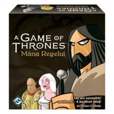 Joc Urzeala Tronurilor - Mana Regelui