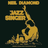 Neil Diamond - Jazz Singer ( 1 VINYL )