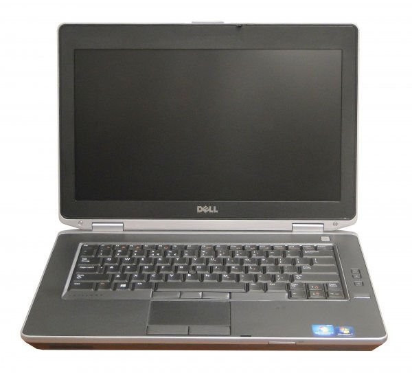 Laptop DELL Latitude E6430, Intel Core i7 Gen 3 3540M 3.0 Ghz, 4 GB DDR3, 320 GB SATA, DVDRW, WI-FI, Card Reader, Display 14inch 1366 by 768 foto mare