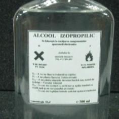 Alcool izopropilic 99.6% 500ml - Curatare laptop