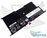 Baterie Laptop Lenovo ThinkPad X1 Carbon Gen 3 2015 Originala, 4 celule, 5000 mAh