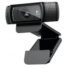 PC CAMERA LOGITECH QUICKCAM C920 HD PRO 960-000768 - Webcam