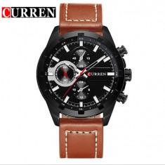 Ceas pentru barbati CURREN M8216-1 - Ceas barbatesc