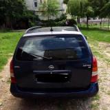 Opel Astra, An Fabricatie: 2002, Benzina, 168000 km, 1598 cmc