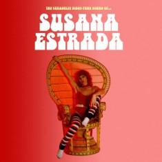 Susana Estrada - Sexadelic Disco-Funk.. ( 1 CD ) - Muzica Chillout
