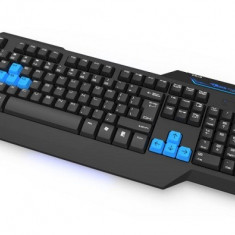 TASTATURA E-BLUE MAZER TYPE-X ADVANCED GAMING
