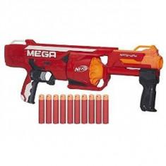 Pusca Nerf N-Strike Elite MEGA RotoFury - Pistol de jucarie
