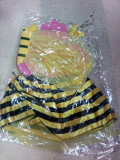 Costum  Albinuta 2-5 ani