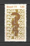 Brazilia. 1977 Congres international de odontologie   KY.88