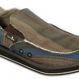 Espadrile canvas Sanuk model Donny  39.5