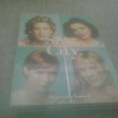 Sex and the city - Season 3 - 11 ep - DVD [B+C] - Film serial, Drama, Engleza