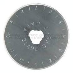 Lama de rezerva pentru cutter rotund 45 mm STANLEY
