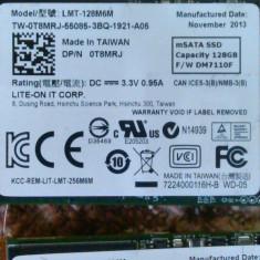 SSD Lite-on M-sata 128 gb
