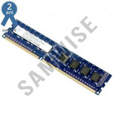Memorie Nanya 2GB, DDR3, PC3-10600, Frecventa 1333MHz GARANTIE 2 ANI !! - Memorie RAM