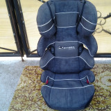 Cybex Solution S / scaun auto copii 3 - 12 ani (15 - 36 kg)
