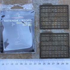 Set Stopere Extenda FL Boilies Porumb 180 Bucati 3.5 Mm Cele mai Cautate