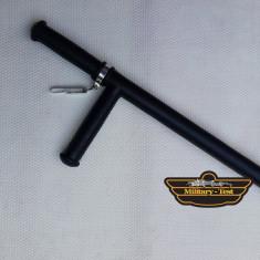 Tonfa - Baston - Tomfa insertie - Profesionala
