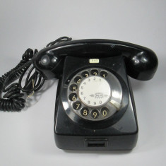 I Telefon vechi de bachelita