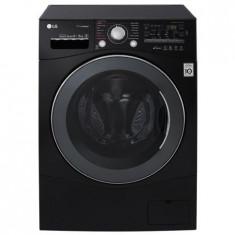 Masina de spalat LG FH4A8FDH8N - Masina de spalat rufe LG, 9 kg, A
