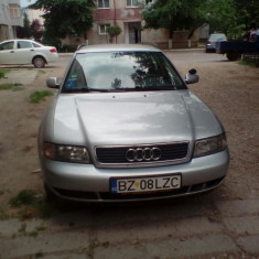 Audi A4, An Fabricatie: 1998, Benzina