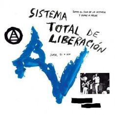 Anarquia Vertical - Sistema.. -Download- ( 1 VINYL ) - Muzica Rock