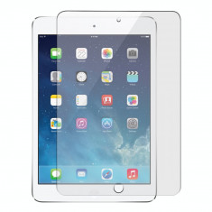 Folie sticla securizata tempered glass iPad Mini 4 - Folie protectie tableta Apple