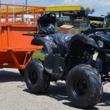 ATV KXD TORINO 125cc, Livrare rapida, Import Germania