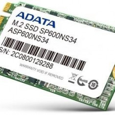 HDD SSD A-DATA 128GB/SATA3 M.2 2242 ASP600NS34-128GM-C - HDD extern