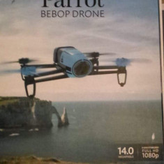 Dau la schimb Drona Parrot Bebop - Scuter Gilera