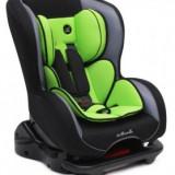 Scaun auto 0-18 kg MONI Faberge Verde - Scaun auto copii, 0+ -1 (0-18 kg)